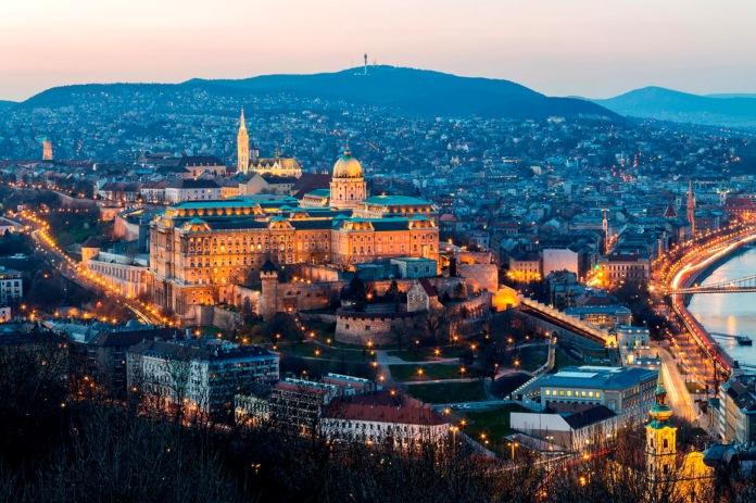 (Fotos: Fina Budapest 2017)